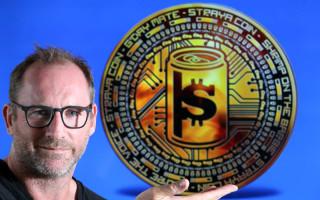 Австралиец создал «функциональную пародию» на биткоин – Strayacoin