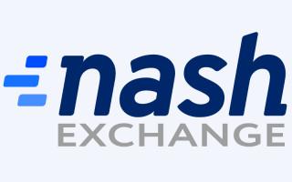 Nash Exchange — интегрированная платформа финансовых услуг