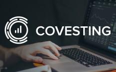 Обзор криптоплатформы Covesting с широкими возможностями для торговли