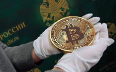 Заместитель председателя ЦБ предостерег россиян от инвестиций в криптовалюты, назвав их финансовой пирамидой