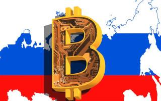 Результаты опроса о хранении криптовалют среди россиян