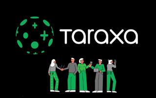 Taraxa — публичная платформа для отслеживания неофициальных транзакций