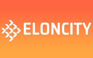 Eloncity ICO — проект децентрализации энергетической инфраструктуры
