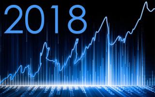 Криптовалютный рынок может достигнуть 1 трлн долларов в 2018 году