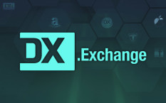 Криптобиржа DX Exchange на технологии NASDAQ