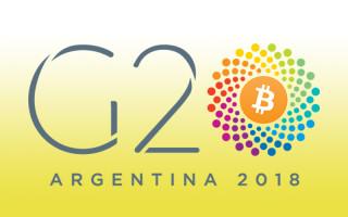 «Большая двадцатка»: главные выводы по криптовалютам