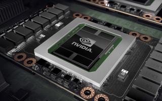 Nvidia получает прибыль с роста майнингового бизнеса