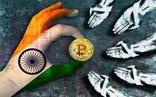 Глава Банка Индии заявил о том, что у регулятора есть серьезные опасения по поводу криптовалют