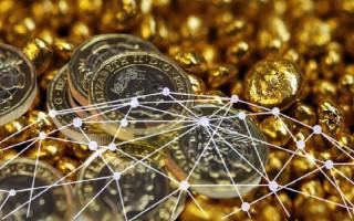Через 1,5 года Дубай построит завод по переработке драгоценных металлов на блокчейне