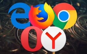 Способы майнинга через браузер: сайты и расширения