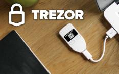 Обзор аппаратного кошелька Trezor для хранения криптовалют