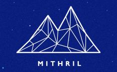 Mithril – децентрализованная сеть социального майнинга