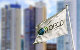 ОЭСР разработает рекомендации по налоговому регулированию криптовалют для стран G20 к 2021