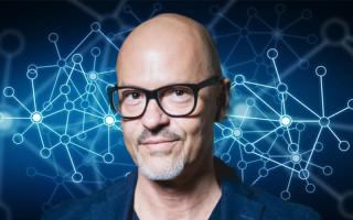 Ф. Бондарчук занят созданием собственной блокчейн-платформы