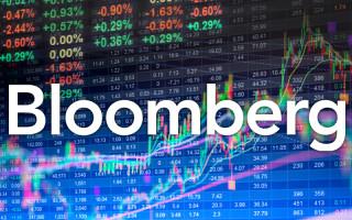Bloomberg запускает индекс оценки криптовалют