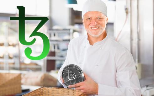 Руководство по майнингу Tezos – как стать пекарем за 7 шагов