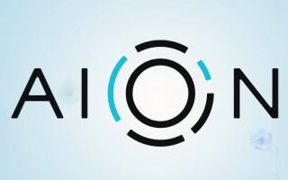 Криптовалюта AION – операции между различными блокчейн-платформами