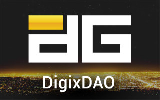 DigixDAO – криптовалюта с золотым эквивалентом