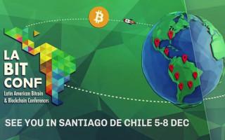 Чили встречает LaBITconf – крупнейший блокчейн-саммит Латинской Америки