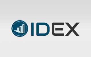 IDEX – децентрализованная биржа активов Ethereum