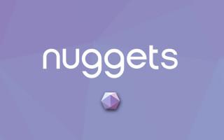 ICO Nuggets – платформа для покупок и идентификации в сфере электронной коммерции