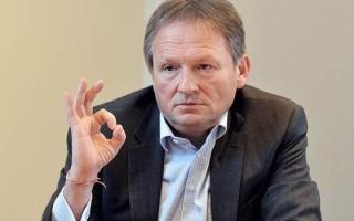 Борис Титов пообещал легализовать биткоин