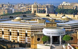 Банки отказывают криптовалютным компаниям на Мальте в открытии счетов
