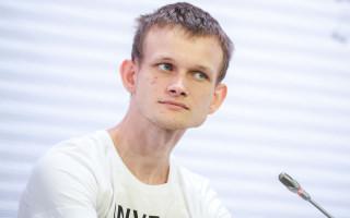 Виталик Бутерин рекомендует не увлекаться инвестированием в криптовалюты