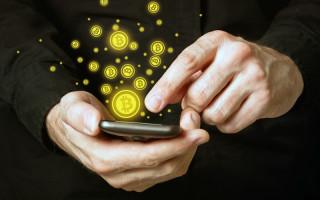 4 мобильных приложения для торговли криптовалютой