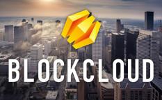 Blockcloud ICO — расширенная архитектура TCP/IP на основе блокчейна