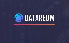 Описание проекта рынка данных Datareum и детали ICO