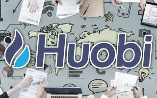 Huobi запускает партнерские обменные площадки в 5 странах