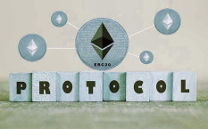 Стандарт ERC20 для токенов на блокчейне Ethereum