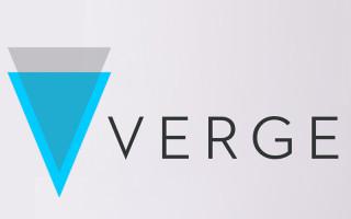 Verge продолжит расти вместе с рынком в 2018 году