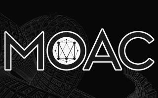 MOAC – обзор криптовалюты и покупка на биржах