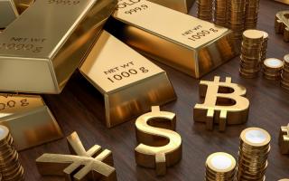 Ажиотаж вокруг криптовалют: что необходимо учесть новичку