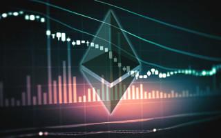 Падение курса Ethereum из-за массовой продажи ICO-проектами