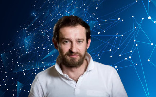 Хабенский сообщил о скором запуске своей блокчейн-платформы