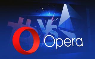 У жителей США появилась возможность покупки BTC и ETH через Opera