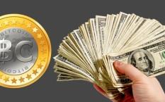 Как продать биткоины за рубли или доллары?