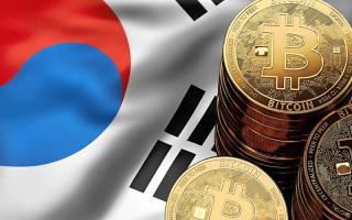 Почему курс криптовалют на корейских биржах выше