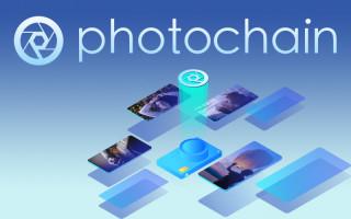 Обзор проекта фотобанка на базе блокчейн Photochain ICO