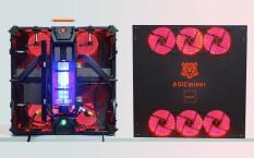 Обзор Zeon 180K и модели Pro 380k от ASICminer