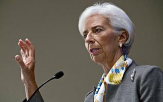 Президент ЕЦБ Кристин Лагард: цифровой евро должен только дополнять, а не заменять фиатные валюты