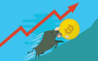 16 июня 2019: Bitcoin достиг $9 300, капитализация приблизилась к $165 млрд