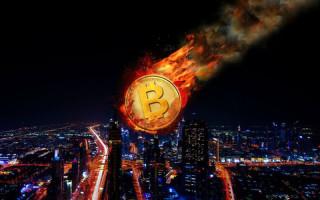 Продолжит ли биткоин падение и что ждет его в будущем?