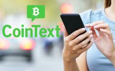 CoinText: транзакции с Bitcoin Cash через текстовые сообщения