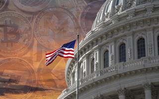 Конгресс США положительно относится к криптовалютам