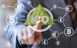 ЦБ сообщил о частых случаях маскировки «пирамид» под ICO-проекты