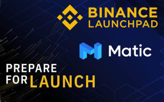 Новый токенсейл на Binance Launchpad пройдет 24 апреля